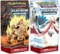 Pokemon Cards Supreme Victors Theme Decks [Ignition & Overflow]