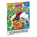 Pokemon Carnival Active ReaderBook
