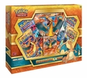 Pokemon Charizard EX Box