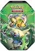 Pokemon Chesnaught EX 2014 Kalos Power Tin