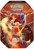Pokemon Delphox EX 2014 Kalos Power Tin