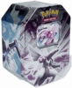Pokemon Diamond & Pearl 2008 Tin Palkia with Palkia Foil Card