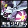 Pokemon Diamond & Pearl Great Encounters Single Cards