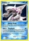 Pokemon Diamond & Pearl Holo Rare Promo Card - Palkia DP27