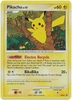 Pokemon Diamond & Pearl Holo Rare Promo Card - Pikachu DP16
