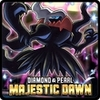 Pokemon Diamond & Pearl Majestic Dawn Single Cards