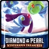 Pokemon Diamond & Pearl Mysterious Treasures Single Cards