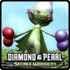 Pokemon Diamond & Pearl Secret Wonders Single Cards