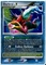 Pokemon Diamond & Pearl Ultra Rare Promo Card - Darkrai LV.X DP19