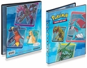 Pokemon Dragons 4-Pocket Portfolio