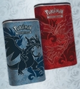 Pokemon Elite Trainer Deck Shield Tin (Xerneas Or Yveltal)