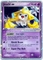 Pokemon EX Crystal Guardians Ultra Rare Card - Jirachi ex 94/100