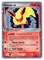 Pokemon EX Delta Species Ultra Rare Card - Flareon ex 108/113