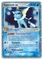 Pokemon EX Delta Species Ultra Rare Card - Vaporeon ex 110/113