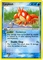 Pokemon EX Deoxys Common Card - Corphish 57/107