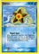 Pokemon EX Deoxys Common Card - Staryu 77/107