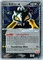 Pokemon EX Deoxys Ultra Rare Card - Rocket's Raikou ex 108/107
