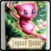 Pokemon EX Legend Maker Single Cards