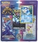 Pokemon EX Piplup Promo Card with 3 Packs