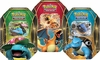 Pokemon EX Power Trio Tin Set (3 Tins)