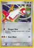Pokemon Ex Trainer Promo Single Cards