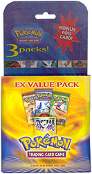 Pokemon EX Value Pack 2