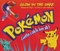 Pokemon Glow in the Dark Pack