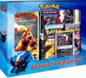 Pokemon Grab Bags & Pokemon Premium Boxes