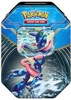 Pokemon Greninja EX 2014 Kalos Power Tin