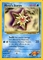 Pokemon Gym Heroes Common Card - Misty's Staryu 90/132