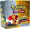 Pokemon HeartGold & SoulSilver HS1 Booster Box