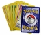 Pokemon Legendary Collection 10 Card Lot