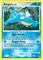Pokemon Legends Awakened Holo Rare Card - Kingdra 7/146
