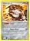 Pokemon Legends Awakened Rare Card - Heatran 30/146