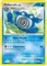 Pokemon Legends Awakened Rare Card - Poliwrath 35/146