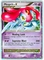 Pokemon Legends Awakened Ultra Rare Card - Mesprit LV. X 143/146