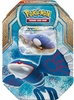 Pokemon Legends of Hoenn Kyogre-EX Collector's Tin