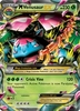 Pokemon MEGA EX Single Cards