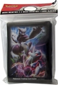 Pokemon Mega Mewtwo 65ct Standard Sized Sleeves