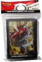 Pokemon Mega Shiny Gyarados 65ct Standard Sized Sleeves