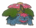 Pokemon Mega Venusaur Pin