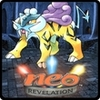 Pokemon Neo Revelation Single Cards
