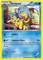 Pokemon Next Destinies Rare Card - Simipour 29/99