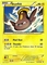Pokemon Noble Victories Common Card - Stunfisk 42/101