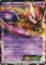 Pokemon Oversized Promo Card - Mewtwo EX 54/99