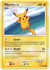 Pokemon Pikachu 15/17 Common Promo Single Card
