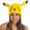 Pokemon Pikachu Beanie with Ears Hat