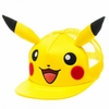 Pokemon Pikachu Big Face with Ears Cap - Hat