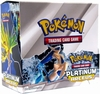 Pokemon Platinum Arceus Booster Box