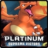 Pokemon Platinum Supreme Victors Single Cards
